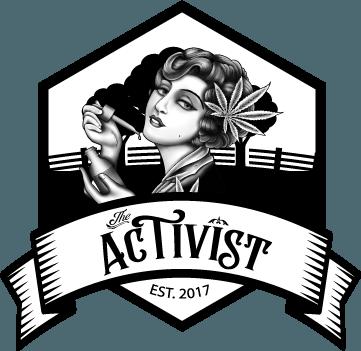 the activist logo